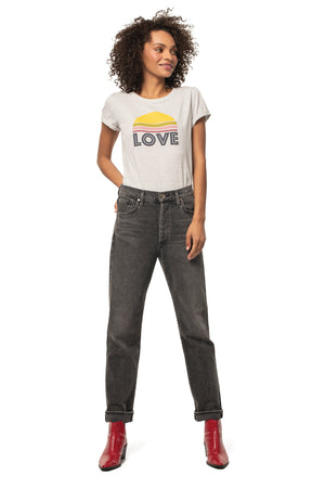 Love Off Duty Tee