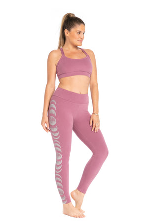 The Moon Phase Basic Legging
