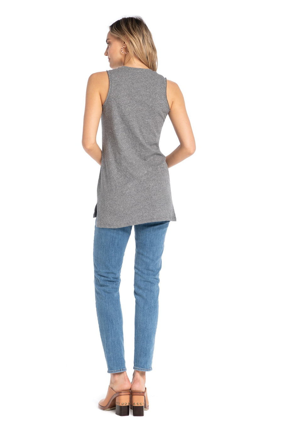 On The Go Tunic
