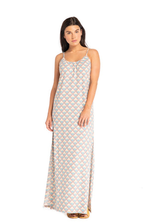 Sunrise Rasa Maxi  - Synergy Organic Clothing
