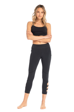 Urban Zen Cropped Legging