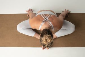 Rhythm Yoga Bra  - Synergy Organic Clothing