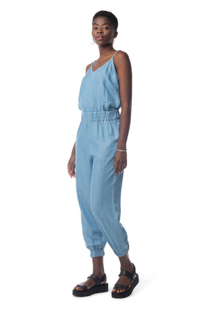 Toujours Jumpsuit  - Synergy Organic Clothing