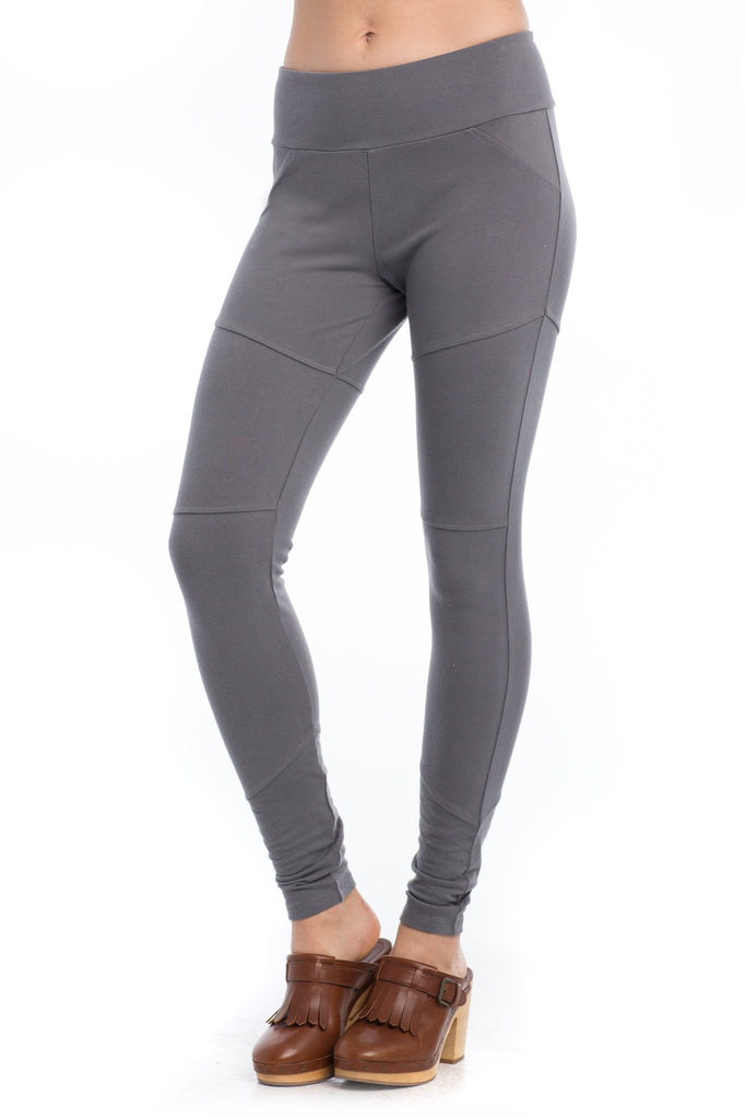 Bottoms - Athleisure Downtown Legging