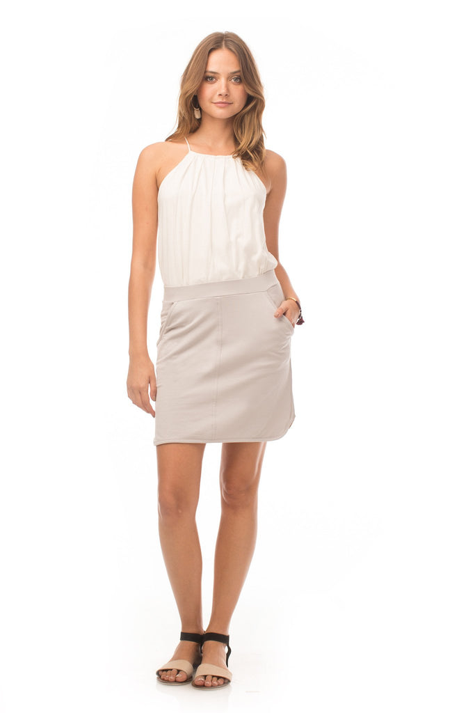 Bottoms - Sandy Point Skirt