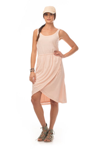 Dresses - Border Stitch Jamie Dress