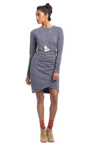 Dresses - Flax Bretton Dress
