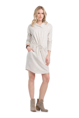 Dresses - Heathered Sawyer Dress