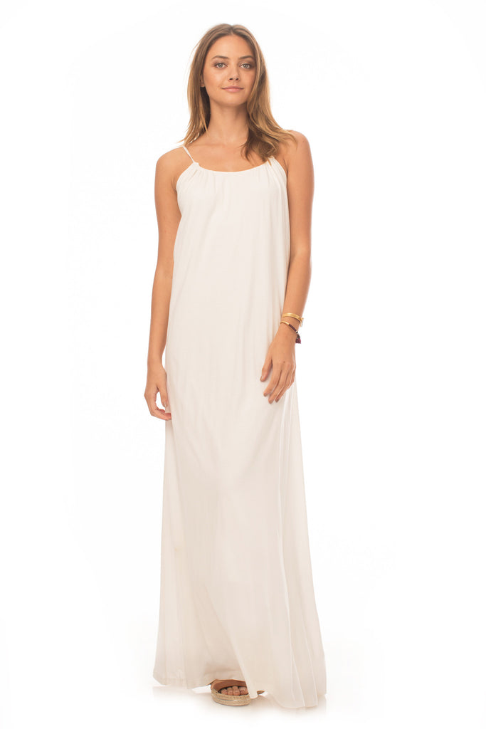 Tissue Knit Ibiza Dress