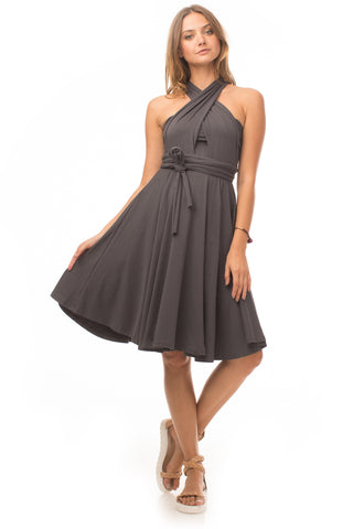 Essential Infinity Dress