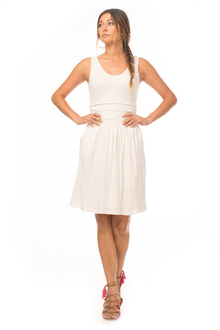 Tissue Knit Moxie Dress