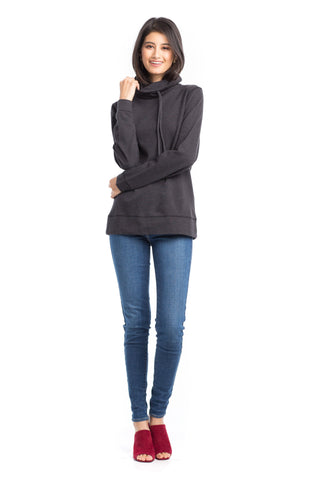 Outerwear - Alignment Top