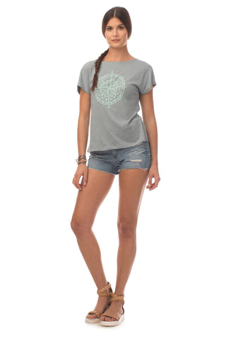 Tops - Compass Peyton Top