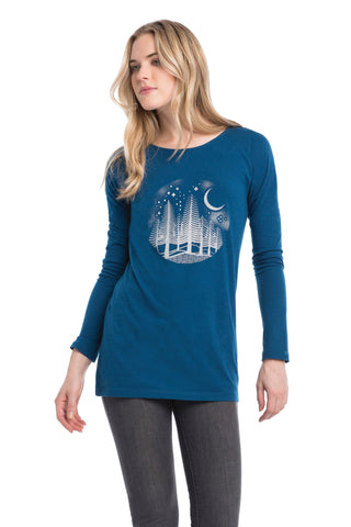 Tops - Night Sky Olivia Top