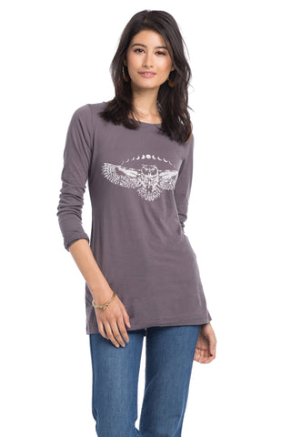 Tops - Owl Moon Olivia Top