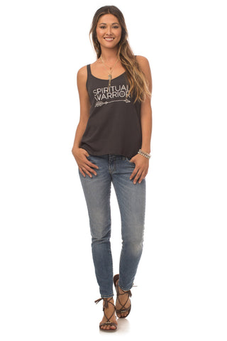 Tops - Spiritual Warrior Starlight Top