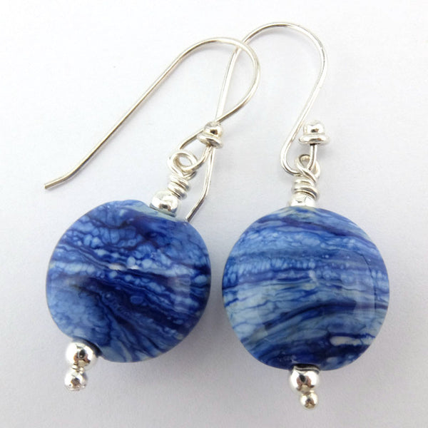 algarve coast earrings