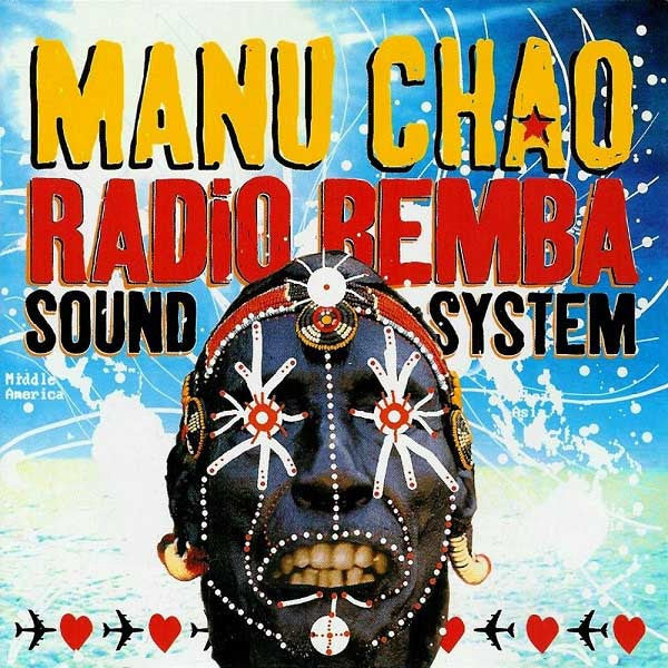 RADIO BEMBA SOUND SYSTEM ALBUM