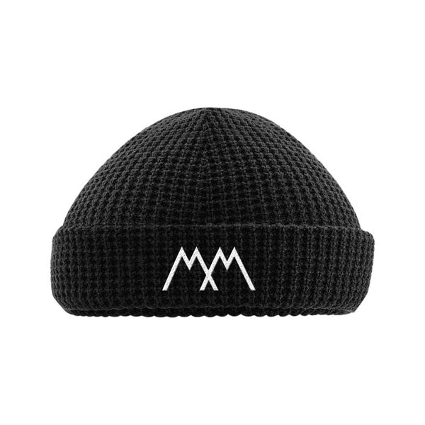 LONDON GRAMMAR LOGO BEANIE