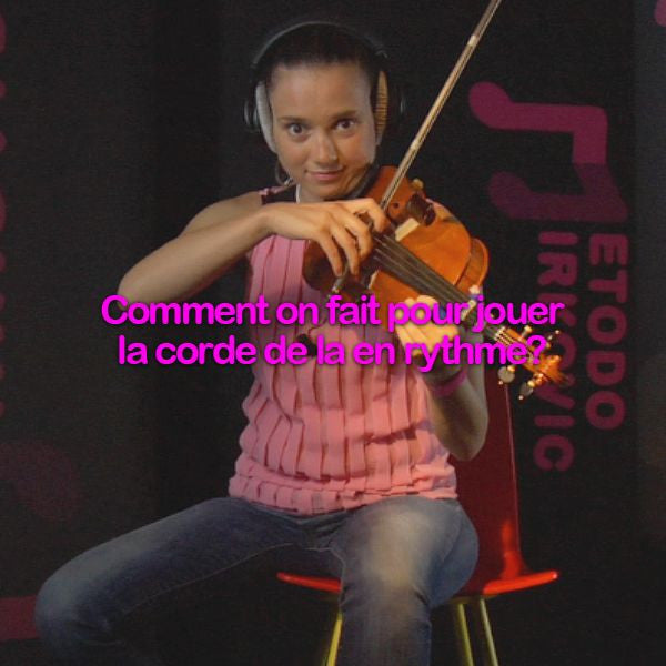 violin for children