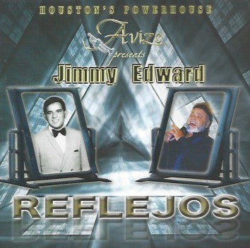 Avizo - Reflejos (Featuring Jimmy Edward) (Temporarily out of Stock)