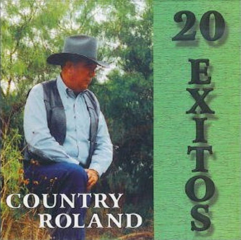 Country Roland-20 Exitos