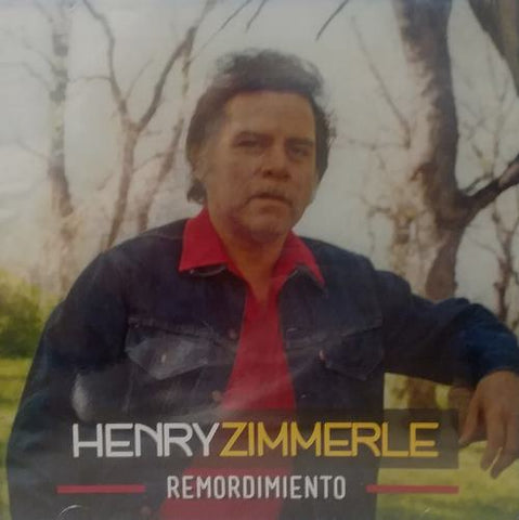 Henry Zimmerle - Remordimiento