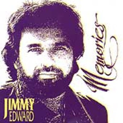 Jimmy Edward-Memories (Limited Qty)