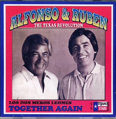 Alfonso & Ruben Ramos - Together Again