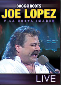 Joe Lopez-Back To The Roots