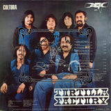 Cultura-Tortilla Factory new vinyl album  1978 (COLLECTORS)