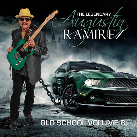 Augustin Ramirez - Old School Vol 8