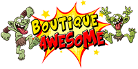 Boutique Awesome
