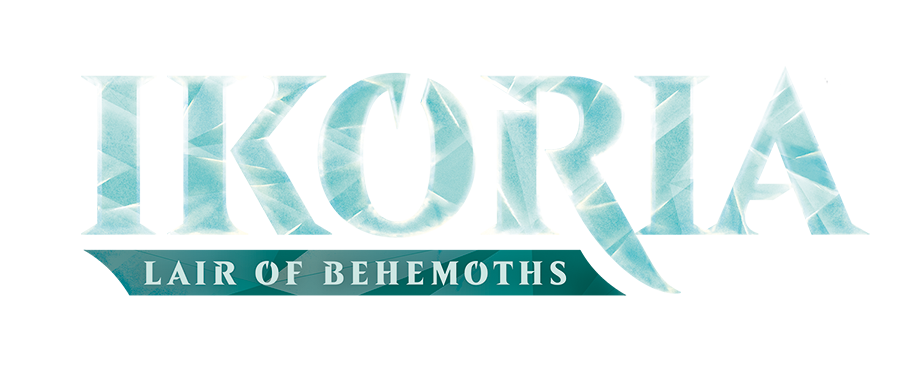 6 Prerelease Kit for Pick up - Ikoria: Lair of Behemoths - BUY SIX GET A BUY-A-BOX PROMO!