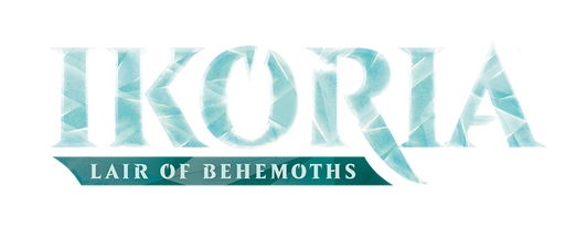 Ikoria: Lair of Behemoths Collector Booster - Releases April 24th