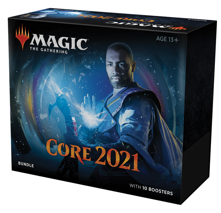 Core 2021 Bundle (Ships July 3rd)
