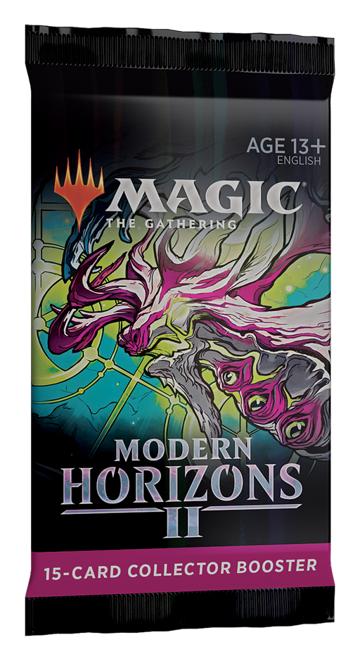 !Booster Pack - Modern Horizons 2 Collector Booster Pack