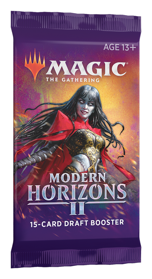 !Booster Pack - Modern Horizons 2 Draft Booster