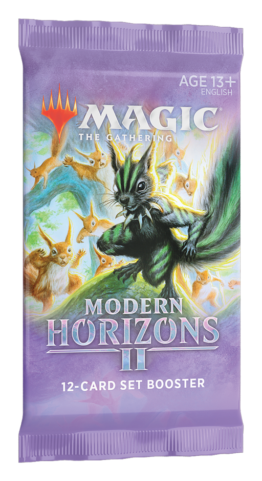 !Booster Pack - Modern Horizons 2 Set Booster