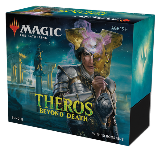 Theros Beyond Death Bundle ( release Jan. 24)