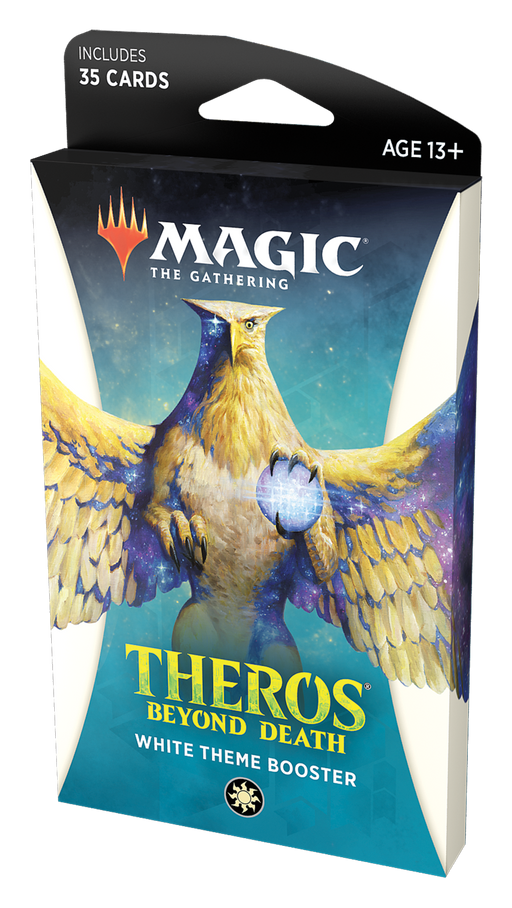 Theros Beyond Death theme Boosters