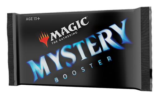 !Booster Pack - Mystery Booster