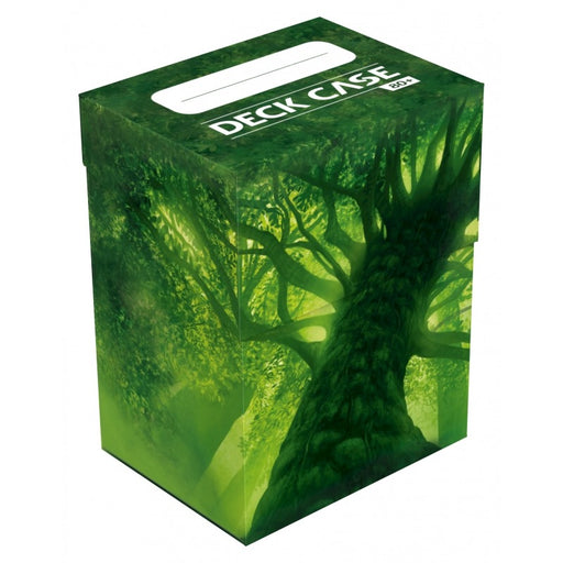 Ultimate Guard Deck Case 80+ Lands II Edition