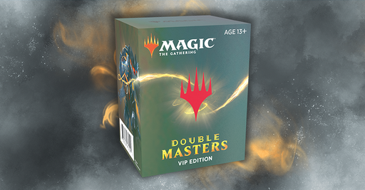 Double Masters VIP Edition Pack (Releases August 7th)