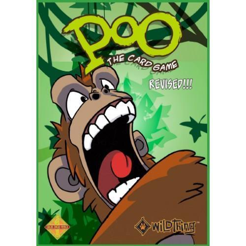 Poo The Card Game - Revised!!!