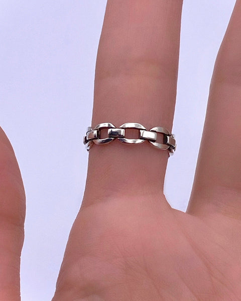 LINKED UP RING