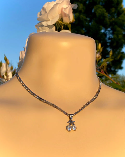 THE CHERRY ON TOP NECKLACE