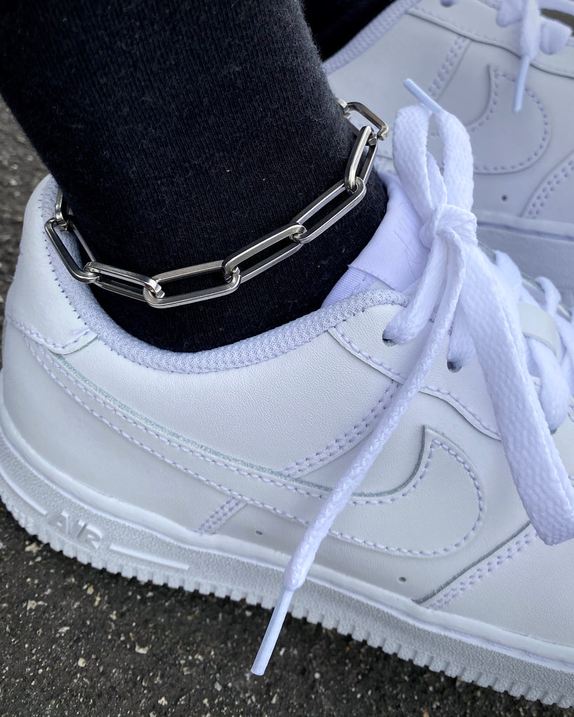 THE CHAIN GANG ANKLET