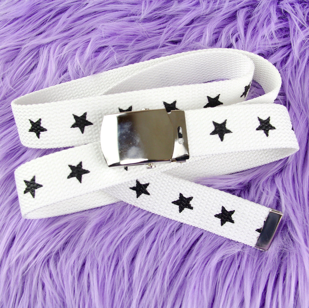 EMO STAR SLIDE BELT