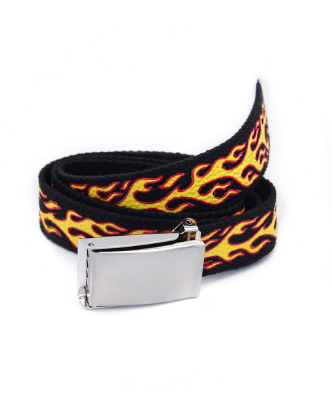 RING OF FIRE BELT